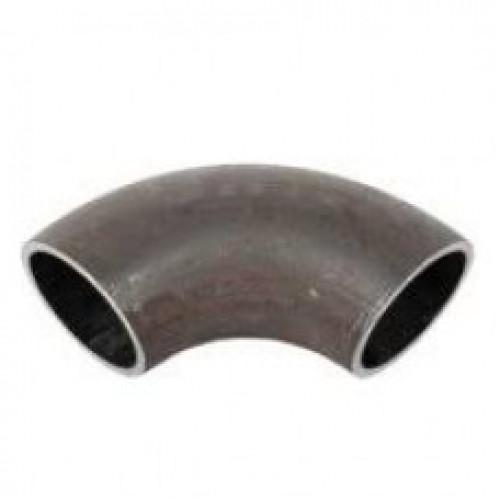 Отвод стальной короткий шовный № 40
